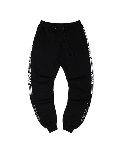 NSFE SWEATPANTS (BLK)
