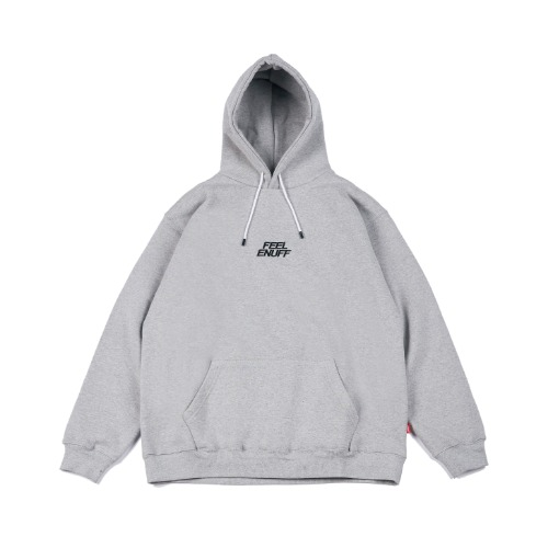 GAME CHANGERS HOODIE GRAY